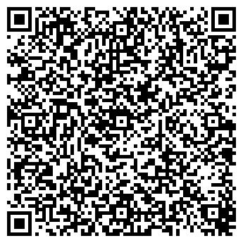 QR-код с контактной информацией организации ВОСТОЧНЫЙ ОЧАГ