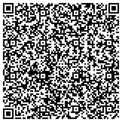 """QR-код с контактной информацией организации ГБПОУ г.Москвы """"Технологический колледж № 21"""""""