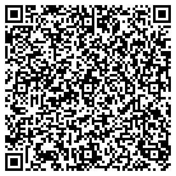QR-код с контактной информацией организации ДЕТСКИЙ САД № 1779