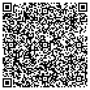 QR-код с контактной информацией организации ДЕТСКИЙ САД № 616