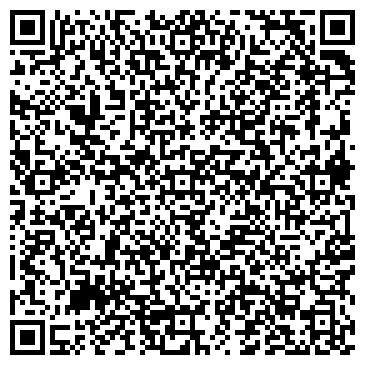QR-код с контактной информацией организации ДЕТСКИЙ САД № 1016