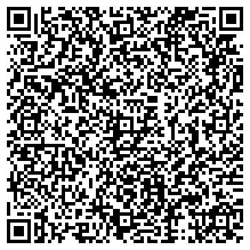 QR-код с контактной информацией организации Городская студенческая поликлиника, МУП