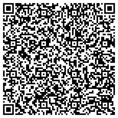 QR-код с контактной информацией организации Медико-санитарная часть МВД России по Ульяновской области, ФКУЗ