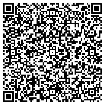QR-код с контактной информацией организации Кабинет общей практики