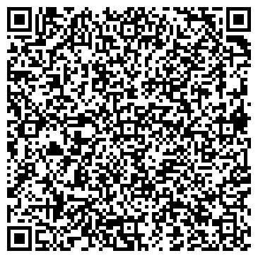 QR-код с контактной информацией организации ДЕТСКИЙ САД № 1436