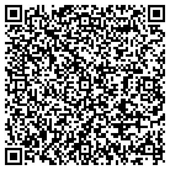 QR-код с контактной информацией организации МАЛОЕ МИКУШКИНО ОПС