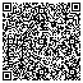 QR-код с контактной информацией организации САМСОНОВКА ОПС