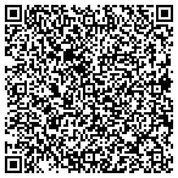 QR-код с контактной информацией организации ДЕТСКИЙ САД № 1746