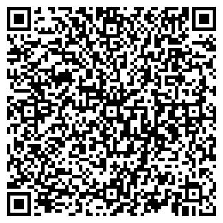 QR-код с контактной информацией организации КЛЮЧИ ОПС