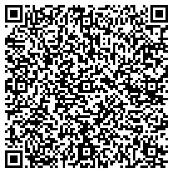 QR-код с контактной информацией организации НОВАЯ ЧЕСНОКОВКА ОПС