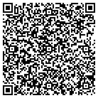 QR-код с контактной информацией организации ИСАКЛИНСКИЙ ТУЭС АБОНЕНТСКАЯ СЛУЖБА