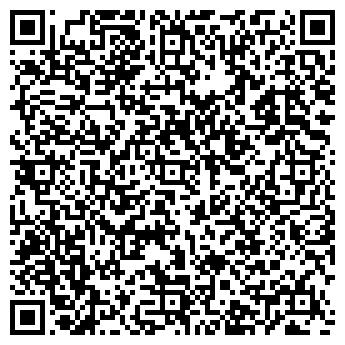 QR-код с контактной информацией организации ДЕТСКИЙ САД № 2129