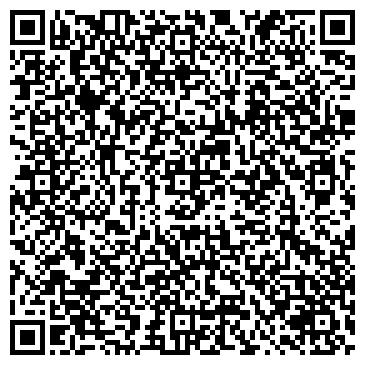QR-код с контактной информацией организации ИСАКЛИНСКОГО РАЙОНА ЦЕНТР ЗАНЯТОСТИ НАСЕЛЕНИЯ