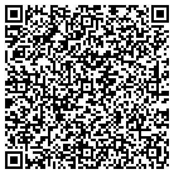 QR-код с контактной информацией организации ДЕТСКИЙ САД № 2436