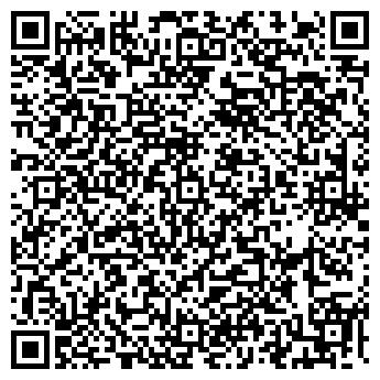 QR-код с контактной информацией организации НОВОЕ ГАНЬКИНО ОПС