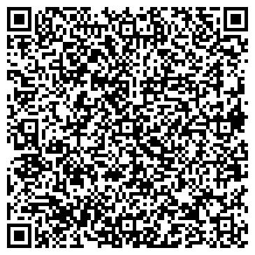 QR-код с контактной информацией организации ДЕТСКИЙ САД № 2497