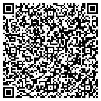 QR-код с контактной информацией организации КАМЫШЛА ОПС