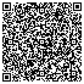 QR-код с контактной информацией организации Лендлорд