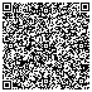 QR-код с контактной информацией организации ООО «ГеоСервис»