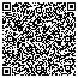 QR-код с контактной информацией организации ПК СЕРИВС