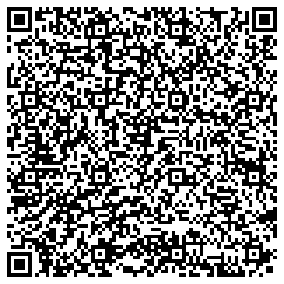 QR-код с контактной информацией организации ГБ НОУ «Губернаторская  кадетская школа-интернат полиции»