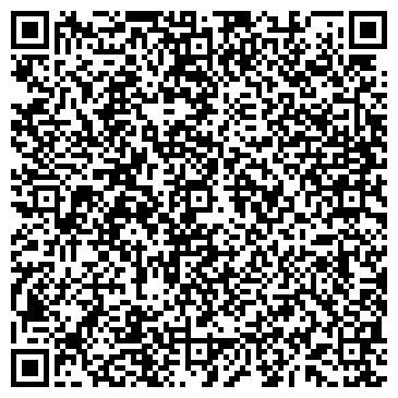 QR-код с контактной информацией организации Дополнительный офис № 5281/0311