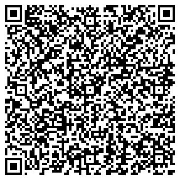 QR-код с контактной информацией организации Ревдамебель