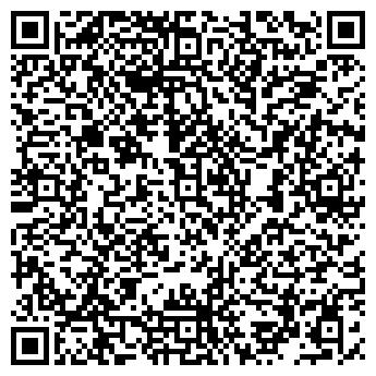 QR-код с контактной информацией организации Аптека № 17