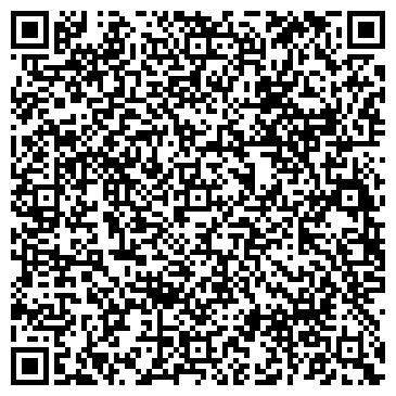 QR-код с контактной информацией организации УВД ВАО Г. МОСКВЫ