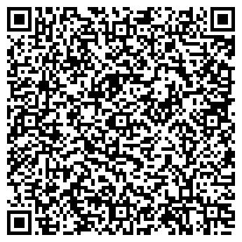 QR-код с контактной информацией организации Аптека № 84