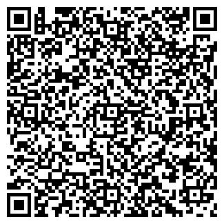 QR-код с контактной информацией организации ГЕО ПЛЮС, ООО