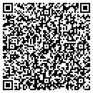 QR-код с контактной информацией организации ОБЛАСТНАЯ МТС