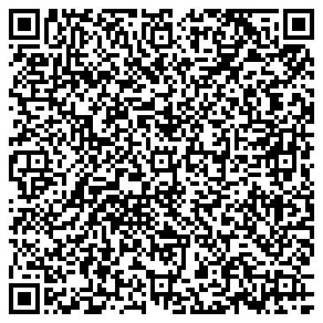 QR-код с контактной информацией организации ДИАНА РУССО