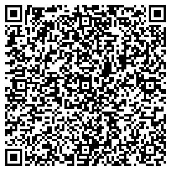 QR-код с контактной информацией организации Почемучки