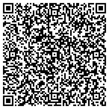 QR-код с контактной информацией организации Точка Роста