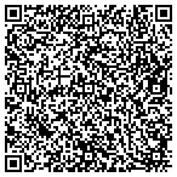 QR-код с контактной информацией организации КИНЕЛЬ-ЧЕРКАССКАЯ ЦЕНТРАЛЬНАЯ РАЙОННАЯ ДЕТСКАЯ БИБЛИОТЕКА