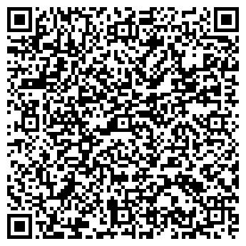 QR-код с контактной информацией организации Аптека № 625