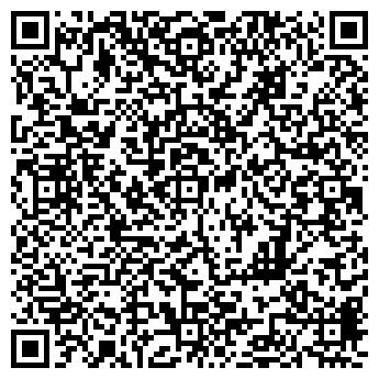 QR-код с контактной информацией организации СОТЕР КОМПАНИЯ