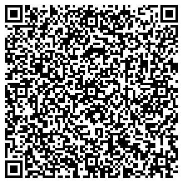 QR-код с контактной информацией организации ДЕЛЬТА М