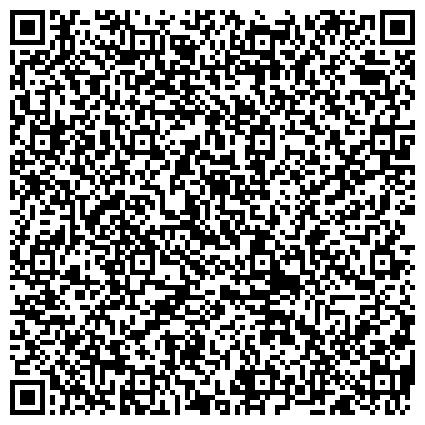 QR-код с контактной информацией организации Тверьстат