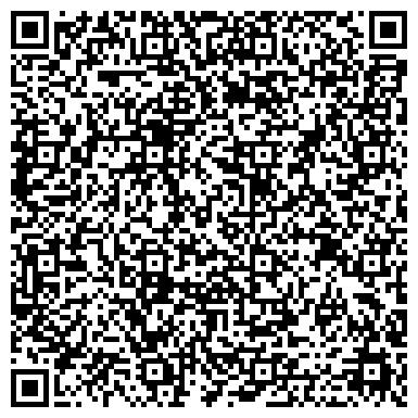 QR-код с контактной информацией организации Федеральная Кадастровая палата Росреестра Тверской области