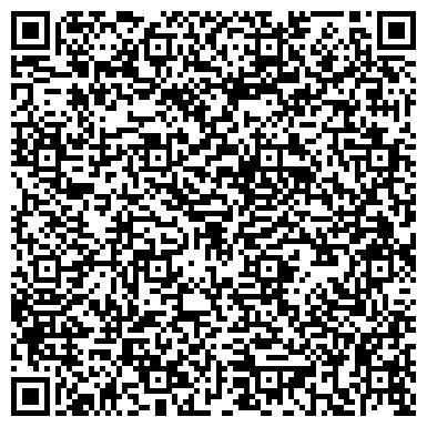 QR-код с контактной информацией организации УФСИН России по Тверской области