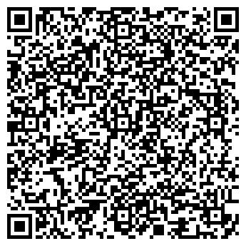 QR-код с контактной информацией организации ЗДРАВНИЦА ПЛЮС