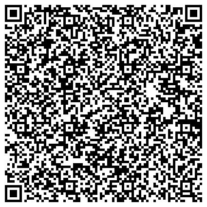 QR-код с контактной информацией организации Управление Федеральной службы по ветеринарному и фитосанитарному надзору по Тверской и Псковской областям