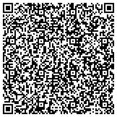 QR-код с контактной информацией организации Управление противопожарной службы защиты населения и территорий Тверской области