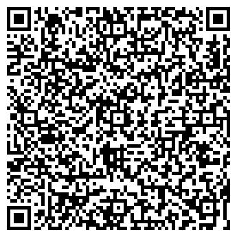 QR-код с контактной информацией организации ИДЕАЛЬНАЯ