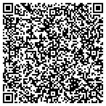QR-код с контактной информацией организации ЗАО Завод кровельных и стеновых профилей