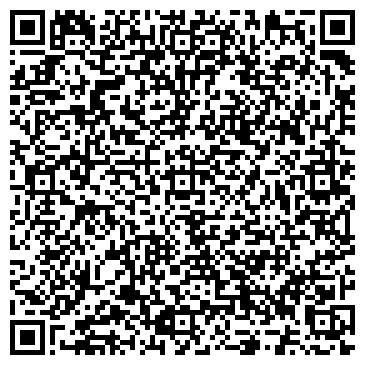 QR-код с контактной информацией организации САЛОН КРАСОТЫ И ЗАГАРА