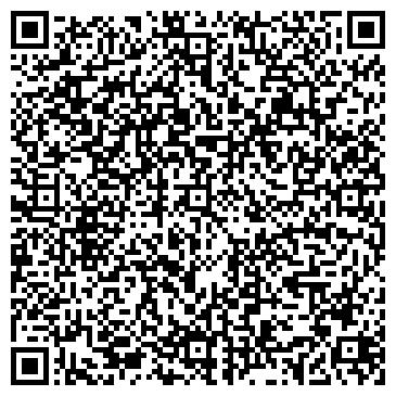 QR-код с контактной информацией организации УПРАВА РАЙОНА МЕТРОГОРОДОК