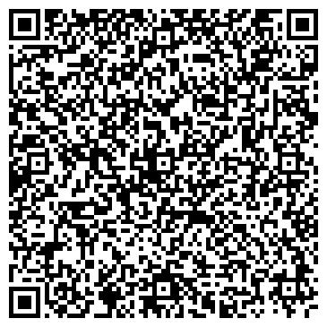 QR-код с контактной информацией организации ООО Аякс-Агро